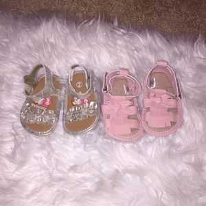 Other - Infant size 2&3 sandals